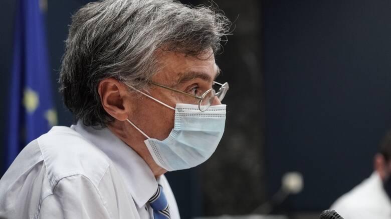 Τσιόδρας για εμβόλιο κορωνοϊού: Θα έχουμε θετικά αποτελέσματα από τις κλινικές δοκιμές