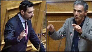 Κόντρα ΣΥΡΙΖΑ - Κυρανάκη για την ανεργία στην Ελλάδα