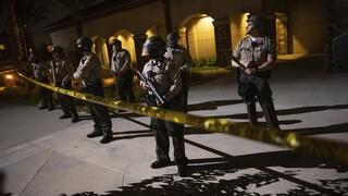 Ταραχές στο Λος Άντζελες: Νεκρός μαύρος ποδηλάτης από αστυνομικά πυρά