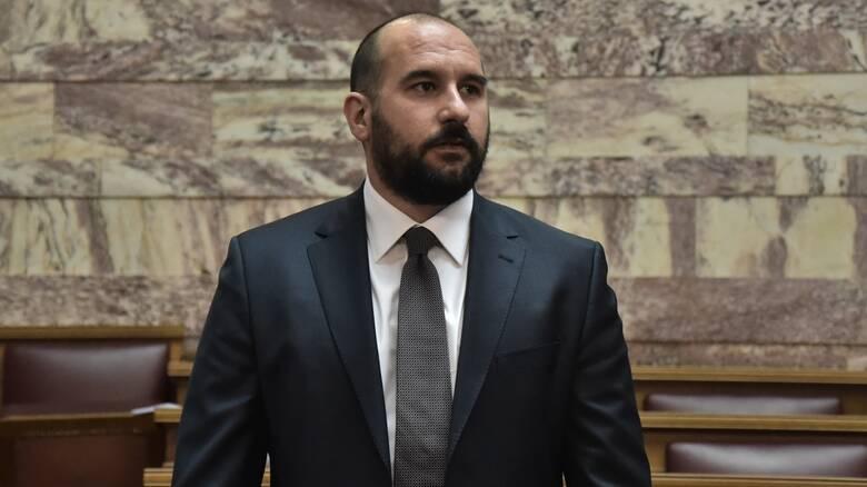 Ο Τσίπρας προτείνει Τζανακόπουλο για γραμματέα του ΣΥΡΙΖΑ