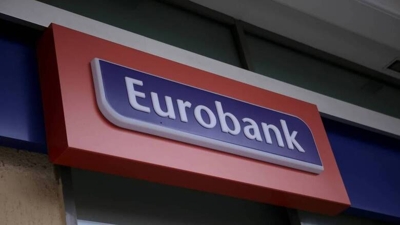 Eurobank: Προσαρμοσμένα καθαρά κέρδη 176 εκατ. ευρώ στο πρώτο εξάμηνο 2020
