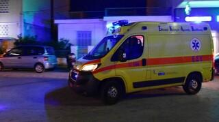 Άργος: Άνδρας έπεσε από το μπαλκόνι τρίτου ορόφου