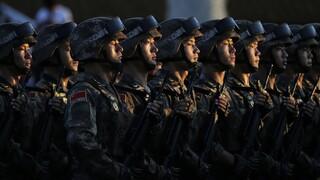 Αμερικανικό Πεντάγωνο: Η Κίνα θέλει να διπλασιάσει τo πυρηνικό της οπλοστάσιο