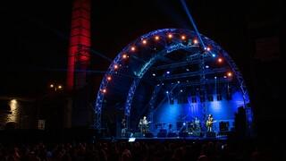 Δήμος Αθηναίων: Μουσικός Σεπτέμβριος με όλα τα μέτρα προστασίας στην Τεχνόπολη