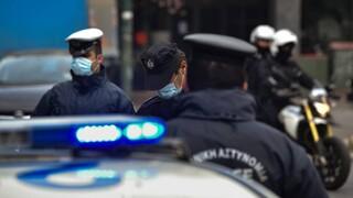 Της άρπαξαν κινητό τηλέφωνο και αυτοκίνητο στο κέντρο της Αθήνας