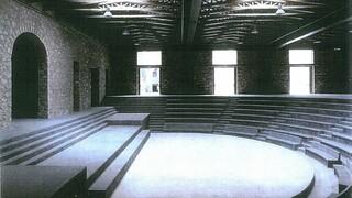 «Σχολείο της Αθήνας - Ειρήνη Παππά»: Πέρσες και Λυσιστράτη στο υπαίθριο θέατρο του Εθνικού