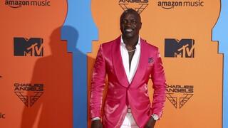 Akon: Θα δημιουργήσει την «πραγματική Wakanda» - Μια φουτουριστική πόλη στη Σενεγάλη