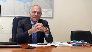 Ο πρώην σύμβουλος ασφαλείας, Αλ. Διακόπουλος, μιλάει για πρώτη φορά στο CNN Greece