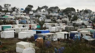 Κορωνοϊός: Σε καραντίνα το ΚΥΤ στη Μόρια
