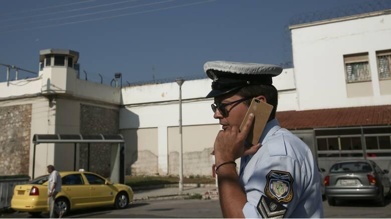 Αιφνίδια έρευνα στις φυλακές Κορυδαλλού: Βρέθηκαν μαχαίρια, subwoofer ακόμη και... μυστρί