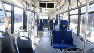 Θεσσαλονίκη: Αυτά είναι τα νέα λεωφορεία από τη Γερμανία
