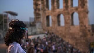 Εύσημα στην Αθήνα από τον ΠΟΥ για τα μέτρα αντιμετώπισης της πανδημίας