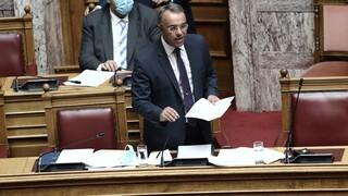 Σταϊκούρας: Οι αγορές αναγνωρίζουν το συνεκτικό οικονομικό σχέδιο της κυβέρνησης