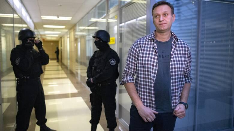 Διεθνής καταδίκη για την δηλητηρίαση του Αλεξέι Ναβάλνι με Νόβιτσοκ