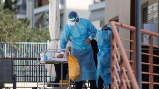 Κορωνοϊός: Σε καραντίνα ο οίκος ευγηρίας στο Μαρούσι μετά τα 19 κρούσματα