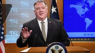 Κυρώσεις ΗΠΑ κατά της εισαγγελέως του Διεθνούς Ποινικού Δικαστηρίου