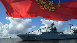 Αν. Μεσόγειος: Και ρωσικές ασκήσεις με πυρά δίπλα στο Oruc Reis και το Barbaros