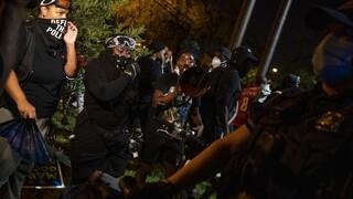 Ουάσιγκτον: Νεαρός μαύρος έπεσε νεκρός από πυρά αστυνομικού