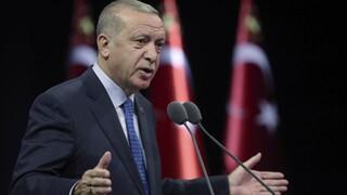 Ερντογάν: Έχουμε 100% δίκιο αλλά μπορούμε να εφαρμόσουμε μια λύση kazan – kazan