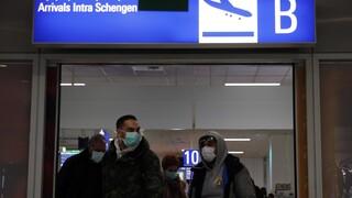 Αεροδρόμιο «Ελ. Βενιζέλος»: Μειωμένη κατά 60,4 % η επιβατική κίνηση τον Αύγουστο σε σχέση με πέρσι