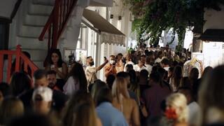 Μύκονος: Η συμμορία των Rolex «ξαναχτύπησε» - Άρπαξαν ρολόι… 35.000 ευρώ από Βρετανό