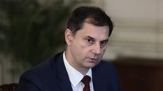 Θεοχάρης στο CNNi: Είμαι υπερήφανος για το πώς ανοίξαμε τον τουρισμό στην Ελλάδα