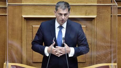 Θεοχάρης: Άδικη η απόφαση της Σκωτίας για καραντίνα όσων επιστρέφουν από την Ελλάδα