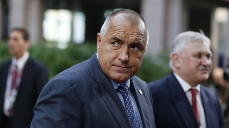 Βουλγαρία: Δεν παραιτείται η κυβέρνηση παρά τις συμπλοκές στη Σόφια