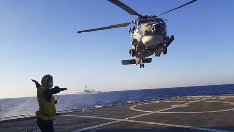Διπλωματικός «συνωστισμός» στην Ανατολική Μεσόγειο