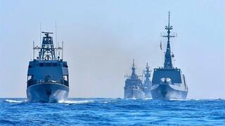 Αντί-Navtex από την Κύπρο για τις ρωσικές ασκήσεις
