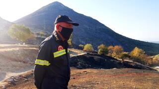 Πολύ υψηλός ο κίνδυνος πυρκαγιάς την Παρασκευή σε 9 περιφέρειες