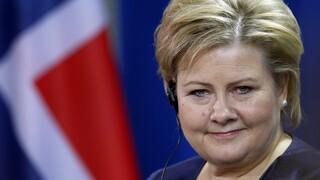 Νορβηγία: «Έχουμε αρκετό σαπούνι;», ρώτησαν παιδιά την πρωθυπουργό της χώρας