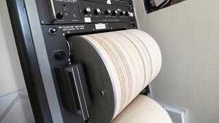Σεισμός ταρακούνησε με 4,3 Ρίχτερ όλη την Αττική