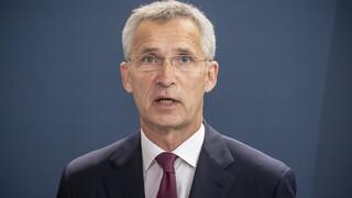 Στόλτενμπεργκ: Ελλάδα και Τουρκία συμφώνησαν σε διάλογο για την Ανατ. Μεσόγειο