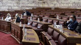 Βουλή: Ψηφίστηκαν ομόφωνα τρία νομοσχέδια του υπ. Πολιτισμού