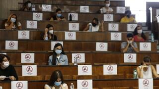 CNNi: Μπορεί να είναι ήδη αργά για να αποτραπεί ένα δεύτερο «κύμα» της πανδημίας στην Ευρώπη