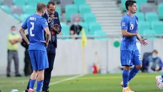 Σλοβενία-Ελλάδα 0-0: «Πρεμιέρα» με ισοπαλία