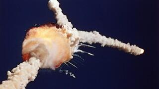 Challenger: Μια σειρά για την τραγωδία με το διαστημικό λεωφορείο από το Netflix (vid)