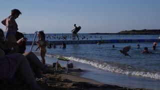«Καμίνι» η Κύπρος: Στους 45 βαθμούς ο υδράργυρος