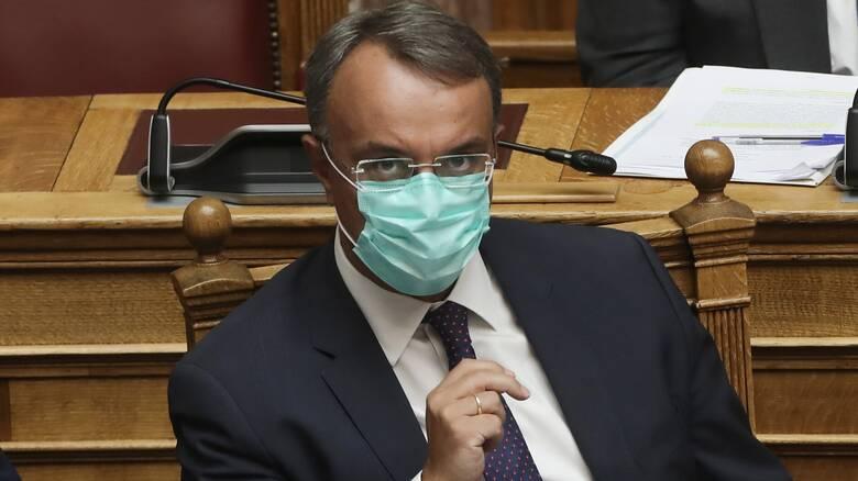 Σταϊκούρας: Μειώσεις φόρων θα εξαγγείλει ο πρωθυπουργός στη ΔΕΘ