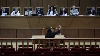 Δίκη Χρυσής Αυγής: Στις 7 Οκτωβρίου η απόφαση