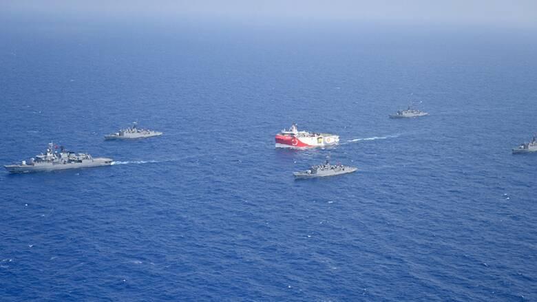 Διπλωματικοί κύκλοι: Ο Τσαβούσογλου «βάφτισε» συνομιλίες μια πρόταση του ΝΑΤΟ σε τεχνικό επίπεδο