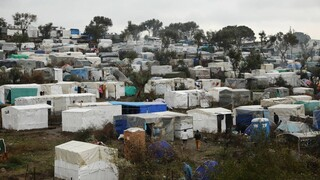 Μυτιλήνη: Συνεχίζονται οι δειγματοληψίες στο ΚΥΤ της Μόριας