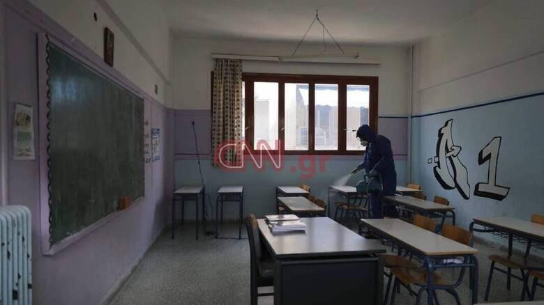Κορωνοϊός: Κρούσματα σε ιδιωτικό και δημόσιο σχολείο της Αττικής