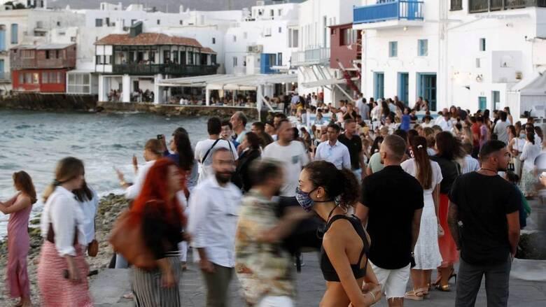 Κορωνοϊός - Γώγος: Κρίσιμη κατάσταση στην Ελλάδα - Τώρα πρέπει να περιορίσουμε το πρόβλημα