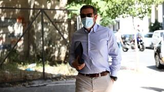 ΣΥΡΙΖΑ: Οι ευρωτουρκικές συνομιλίες βοηθάνε στην ειρήνη και όχι οι τεχνικές συνομιλίες στο ΝΑΤΟ