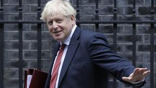 Brexit - Τζόνσον: Το Λονδίνο έτοιμο για κάθε πιθανό αποτέλεσμα από τις διαπραγματεύσεις