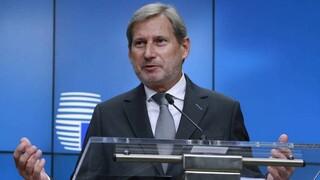Χαν για ευρωομόλογα: Είμαι πεπεισμένος ότι θα έχουμε αποφασίσει το φθινόπωρο
