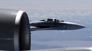Αναχαίτιση αμερικανικών βομβαρδιστικών από ρωσικά μαχητικά πάνω από τη Μαύρη Θάλασσα