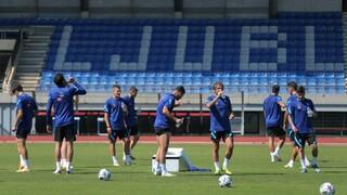 Κρούσμα κορωνοϊού πριν το Κόσοβο στην Εθνική ομάδα